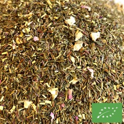 BL52 - Rooibos Vert Passion...