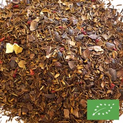 BL64 - Rooibos Cherry Cocoa...