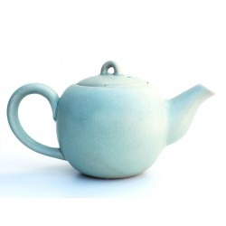 CT80 - Teapot 60cl Ivory