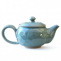 CT91 - Teapot 65cl Blue...