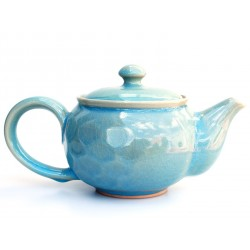 CT92 - Teapot 65cl Chun Blue
