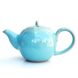 CT82 - Teapot 60cl Chun Blue