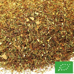 BL35 - Rooibos Cherry...